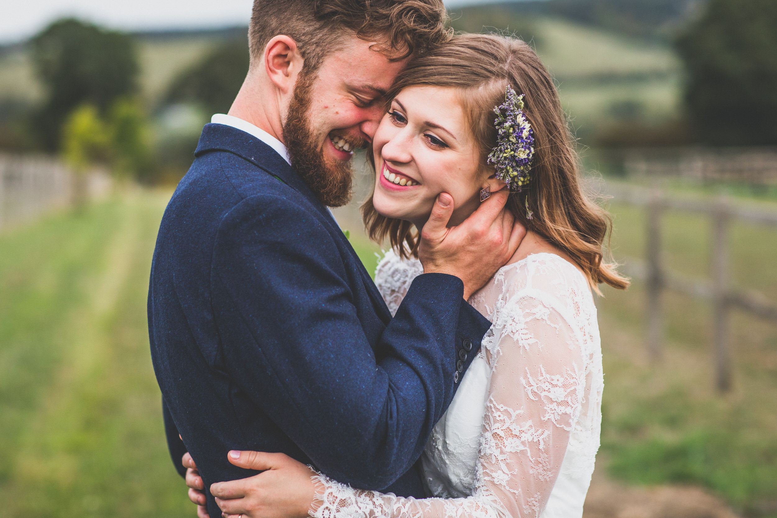 NSW Farm Wedding
