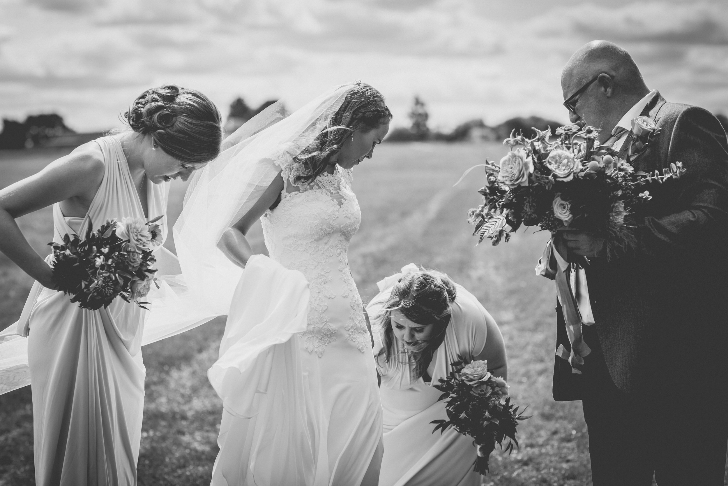 Country Wedding NSW