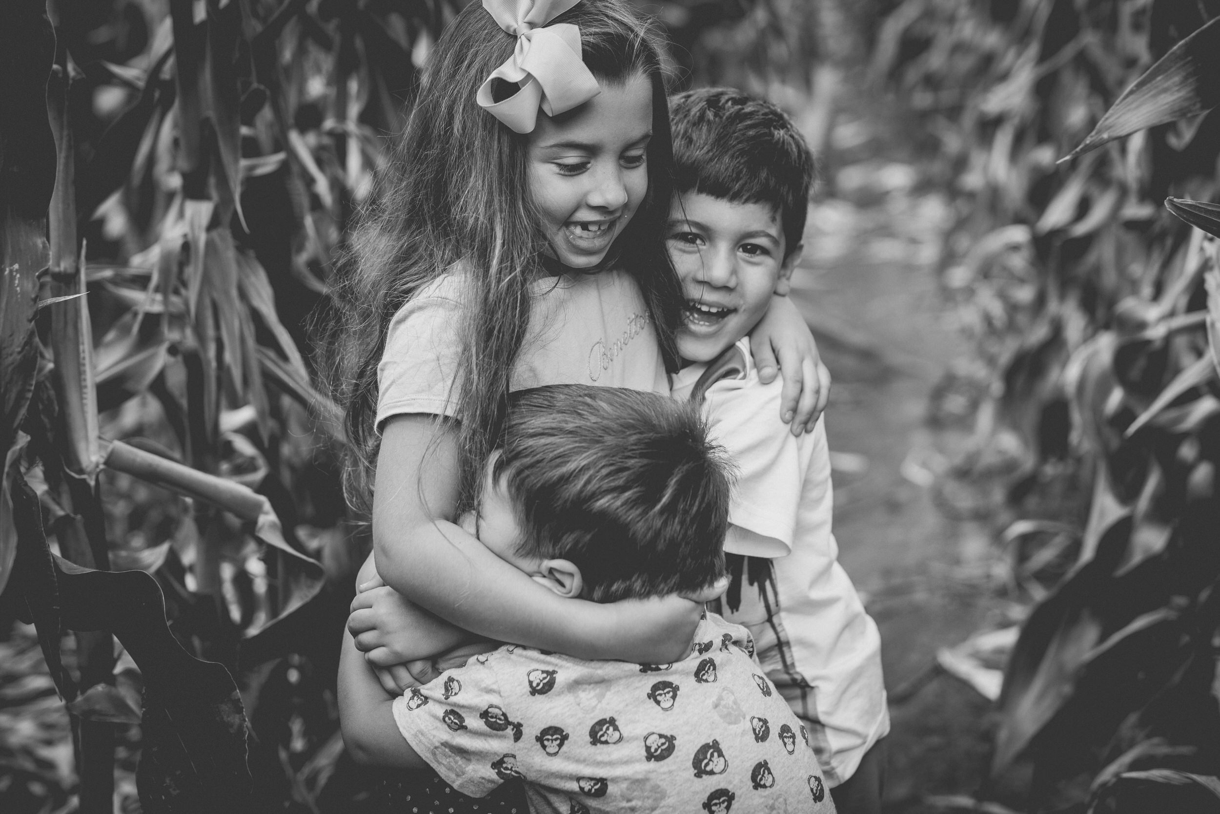 Inner West Sydney Family Photographer