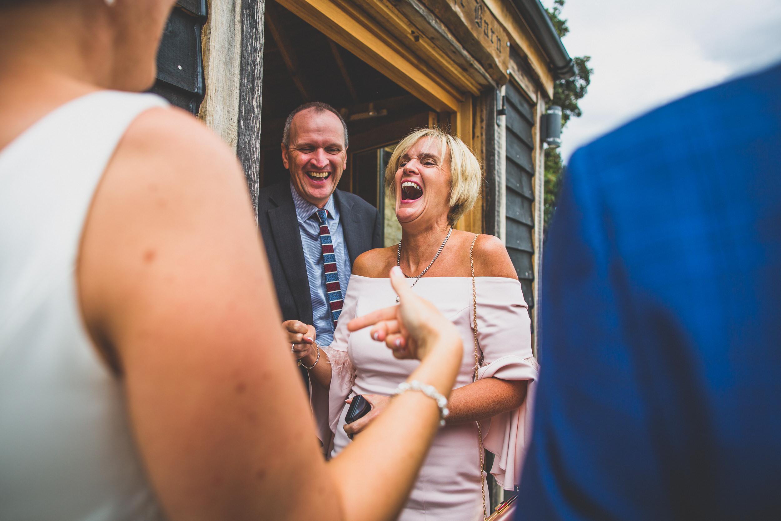 Documentary Wedding Sydney