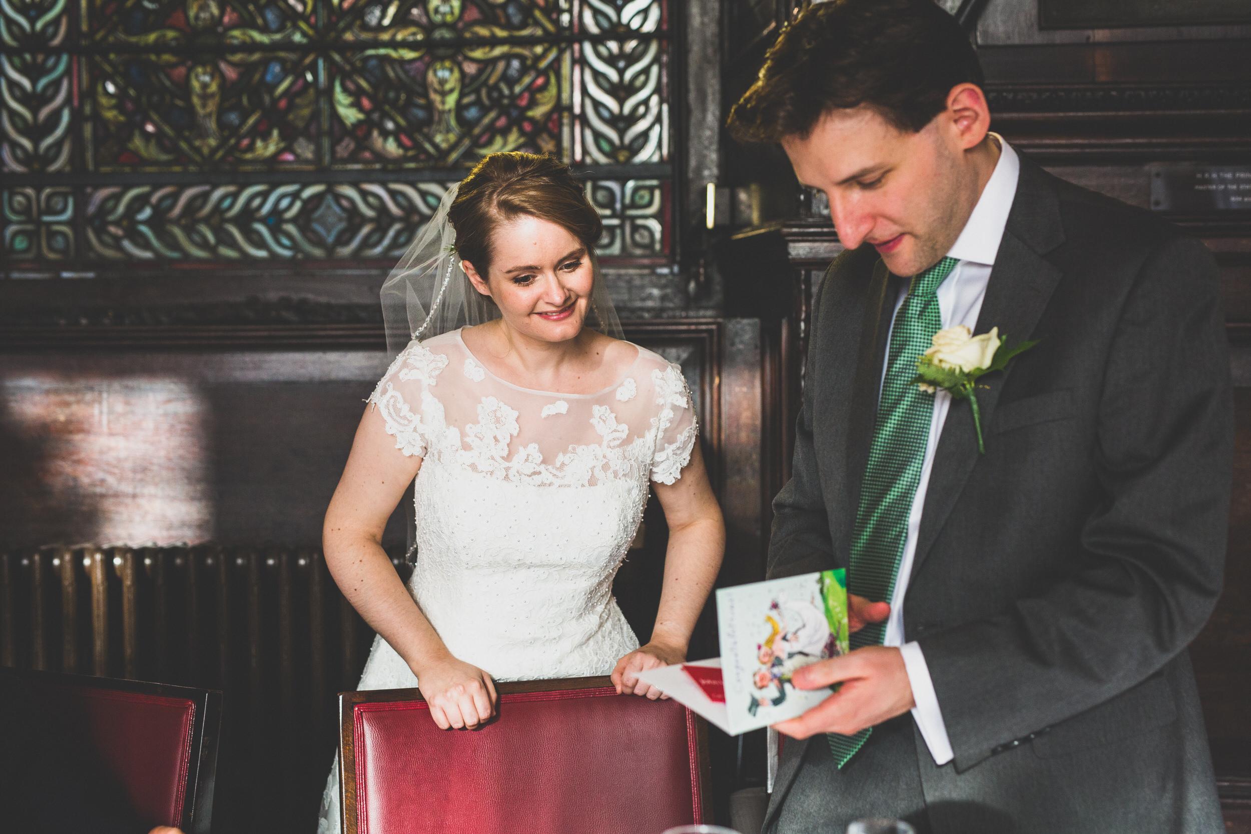 Sydney CBD Wedding Photographer
