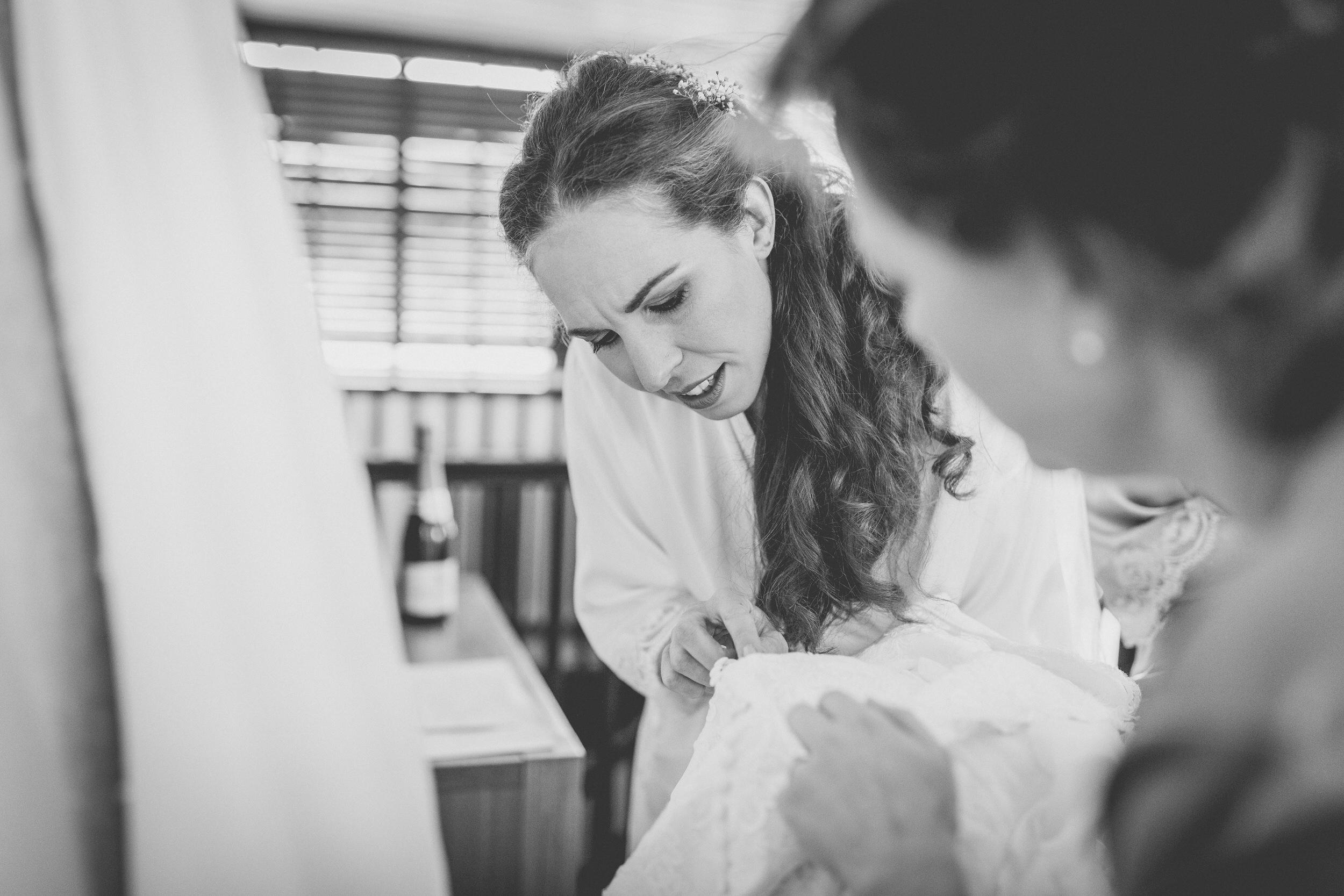 Sydney Bridal Prep
