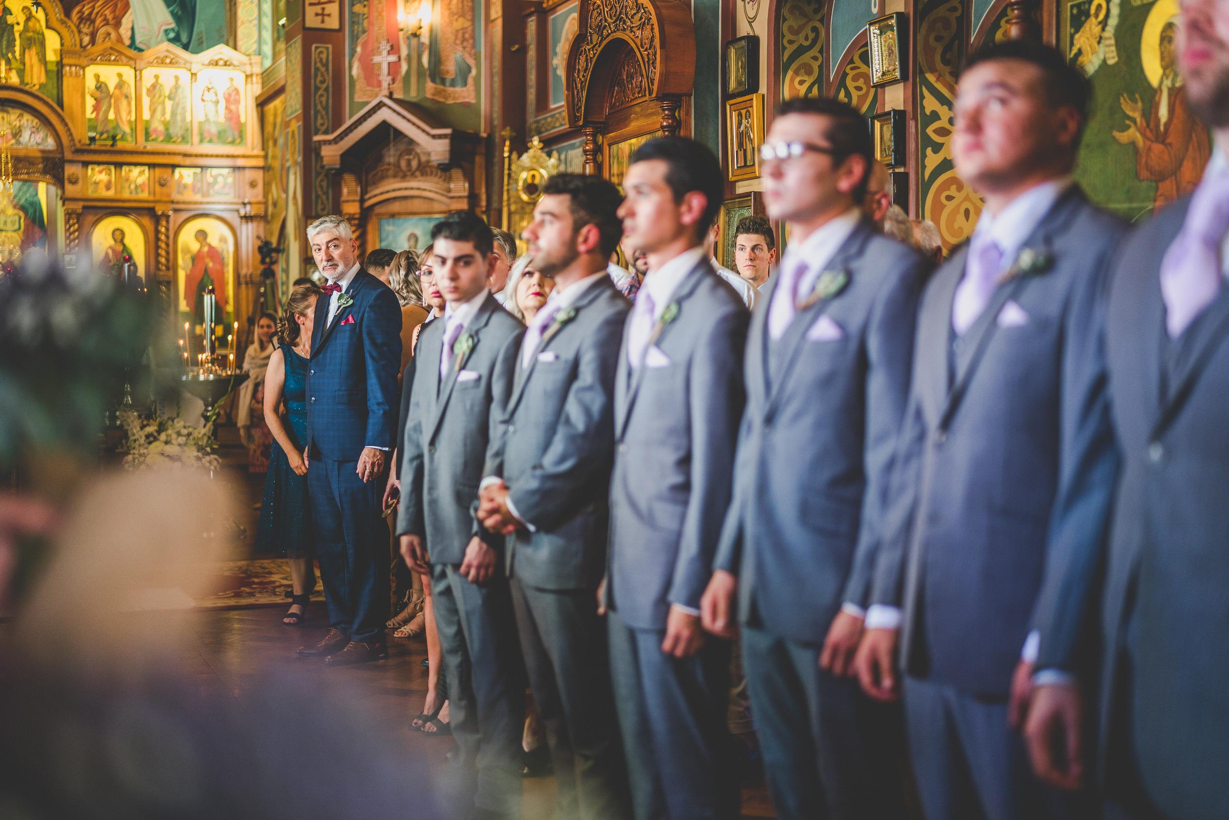 serbian orthodox wedding Sydney